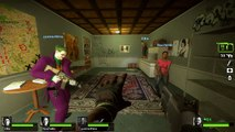 FUTURAMA vs MARTIAN ZOMBIES ☆ Left 4 Dead 2 Mod L4D2 Zombie