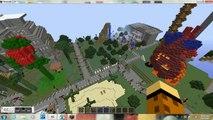Minecraft  zackscottgames world tour  ep14 - video dailymotion