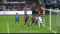 Guingamp 2-0 Olympique Marseille |All Goals and Highlights HD| Ligue 1 28.08.2015