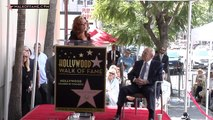 MUSIC EXECUTIVE JOE SMITH HONORED WITH HOLLYWOOD WALK OF FAME STAR