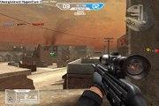 Warrock Pro Sniping No-Scope (sn1p347) Dec 26, 2007
