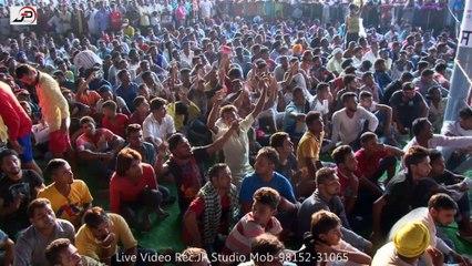Kali Gani Mitran Di   Almast Bapu Lal Badshah Ji Mela 2015   Durga Rangila   Nakodar Mela 2015