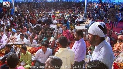Khushiyan De Saudagar   Almast Bapu Lal Badshah Ji Mela 2015   Durga Rangila   Nakodar Mela 2015