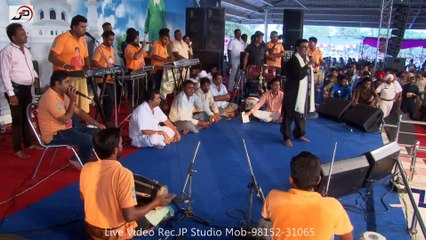 Likh Likh Page   Almast Bapu Lal Badshah Ji Mela 2015   Durga Rangila   Nakodar Mela 2015