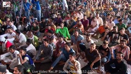 Taal Daga Na Kariye   Almast Bapu Lal Badshah Ji Mela 2015   Durga Rangila   Nakodar Mela 2015