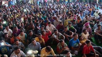 Yaar Badal Di   Almast Bapu Lal Badshah Ji Mela 2015   Durga Rangila   Nakodar Mela 2015
