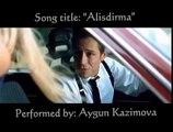 """Aygun Kazimova """"Alisdirma"""""""
