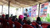 Voluntariado Ambiental, Liberación de Tortugas Marinas 2014 - BAC|Credomatic El Salvador