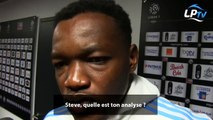 "Mandanda : ""On retombe dans nos travers"""