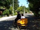 Restored Pedicab