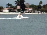 2008  13 Nautica 13 FT  Rib Inflatable boat with 50 HP Yamaha outboard  - Fast !