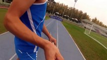 Atletica Leggera GoPro Hero 3 Silver