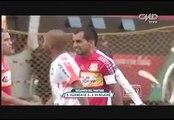 Sport Huancayo vs Ayacucho FC: Goles resumen del partido