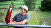 Dirty Jobs with Mike Rowe - QVC Gourds
