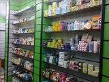 تجهيز المحلات التجارية والصيدليات والمكاتب والتشطيبات محمود عزالدين 01001447893