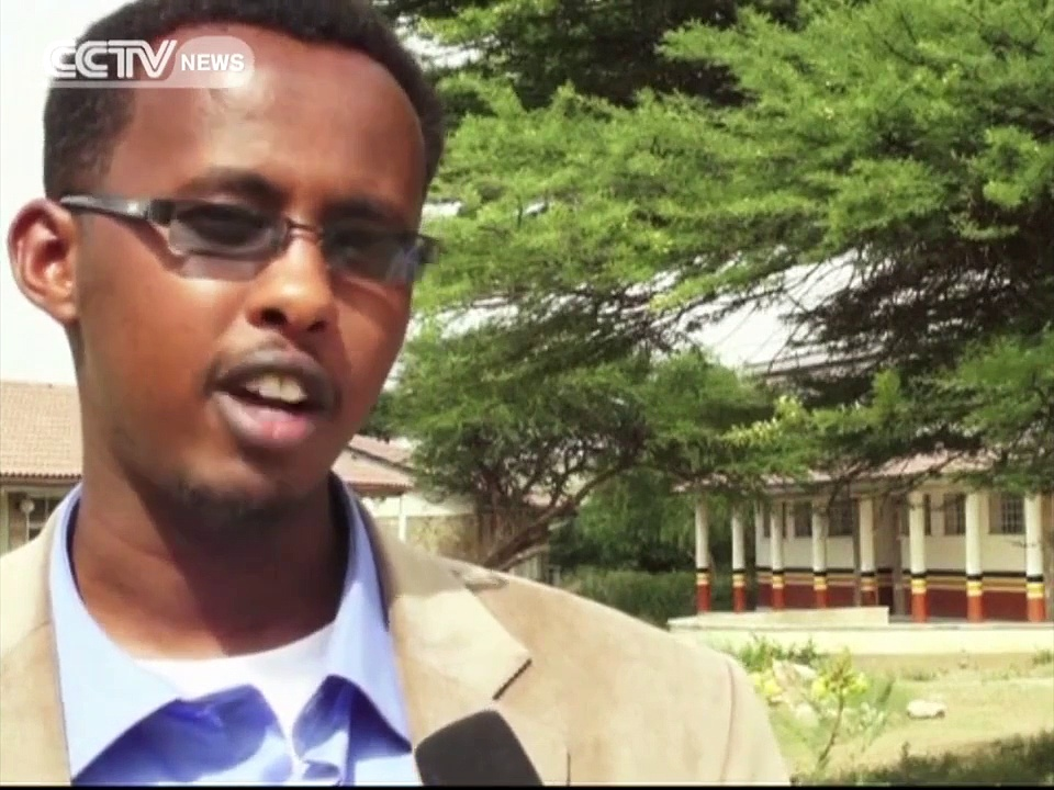 Somaliland set to improve the quality and health of livestock