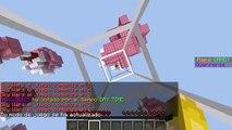 EPIC FAIL EN SKYWARS!/Skywars#2/Minecraft SantyGFX
