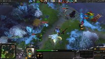 Highlight 70 minutes Game Dota 2 Year Beast Event