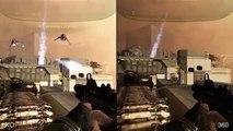 Halo 3 ODST- Xbox One vs Xbox 360 Comparison
