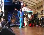 Karima - Tabla Solo Samba - *Khatwet Serena* by Hossam Ramzy