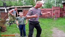 Funny russian videos RUSSIAN DANCE 2015 Russian Fail Compilation 2015 | Fail dance compilation