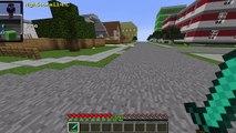 Minecraft Mod Showcase: THEDIAMONDMINECART! | Play with DanTDM! (DanTDM, Trayaurus, Grim)