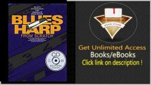 Blues Harp from Scratch Blues Harmonica for Absolute Beginners PDF