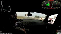 Buttonwillow 1CCW 9-22-12 BMW Z4M Coupe with Speed Ventures