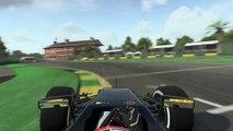 F1™ 2015   Albert Park Circuit - Mclaren Honda MP4-30