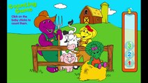Barney & Friends: Count Me In! (Season 6, Episode 8