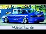 Audi 80 Tribute (b3, b4, tuning) / Tom Snare-My Homeworld ¤by GaRi¤