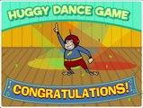 Word Girl Huggy Dance Cartoon Animation PBS Kids Game Play Walkthrough
