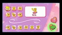 Sesame Street Zoes Dance Moves Cartoon Animation PBS Kids Game Play Walkthrough