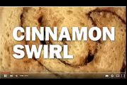 Ronda Rousey Knockout French Toast Breakfast Sandwich Commercial