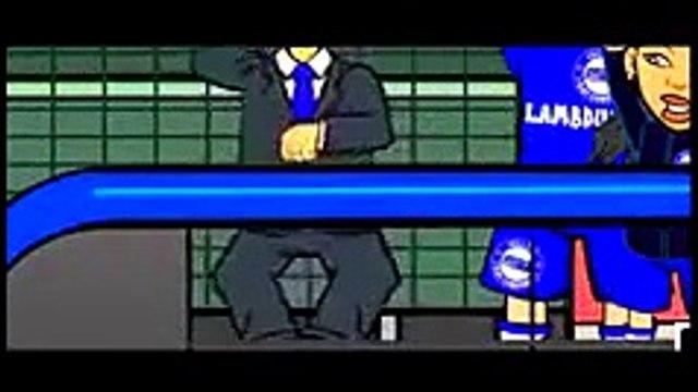 CHELSEA CHAMPIONS 2015 - Mourinho TROLLS the LEAGUE! (cartoon parody 5 times premier league title)
