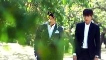 Lee min ho and Park shin hye kiss, Lee Min Ho Kiss Scene, lee min ho kiss 2015,