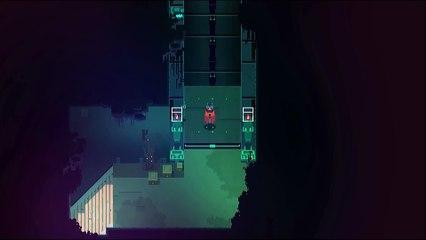 Hyper Light Drifter - Trailer 2 de Hyper Light Drifter