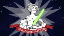 Ada Lovelace: STEM Jedi and inventor of computer programming - WTF History