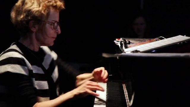 Myra Melford & Allison Miller: Piano Music