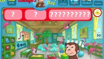 Curious George Big Picture Full Episodes Educational Cartoon Game