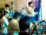 PHILIPPINE WEDDING EVENTS   STRING QUARTET WITH SINGER