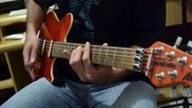 Love Thing Joe Satriani Eneias Hamaguchi guitar cover