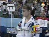 1992 Olympics - Women's Gymnastics - Event Finals - Part 2/12