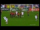 Zinedine Zidane le meilleur joueur