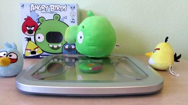 Angry Birds Cartoon Angry Birds Game Angry Birds toys анрги бёрдс птички и свинки