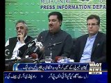 Imran Khan Started Blaming PMLN Once Again: PMLN Leaders