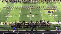 NFHS Sapphire Strutters Military 8-28-15