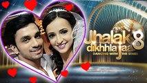 Jhalak Dikhhla Jaa 8: Is Sanaya Irani Getting MARRIED?   #LehrenTurns29