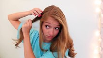 Quick & Easy Back to School Hairstyles!