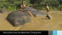 Le Zapp' d'Adé & Jean: Thaïlande. Part.1